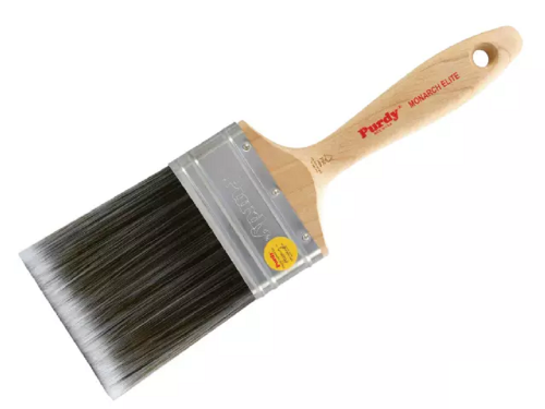 Purdy 144234040 XL Elite Monarch Paint Brush 4""